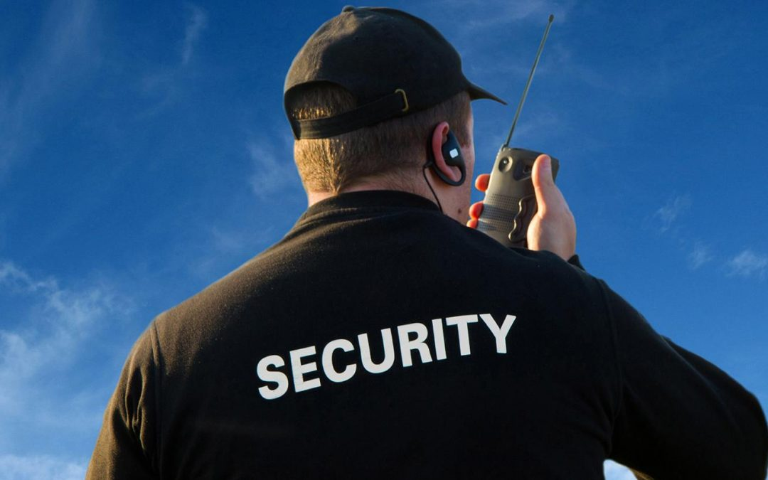 Key Reasons to Hire a Security Company
