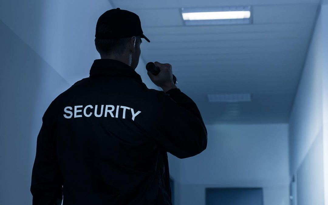 How to Become a Security Guard in Ontario