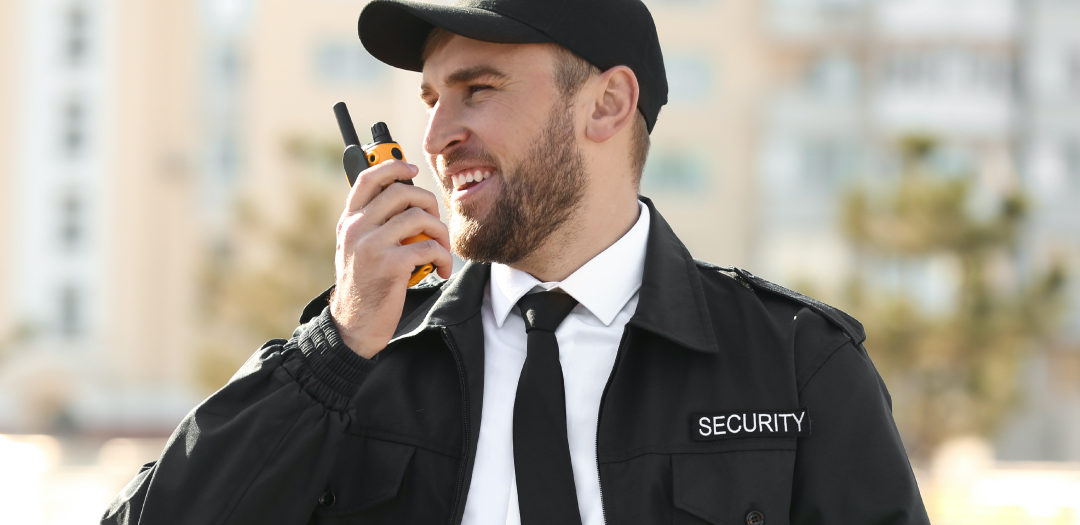 Security Guard Frequently Asked Questions