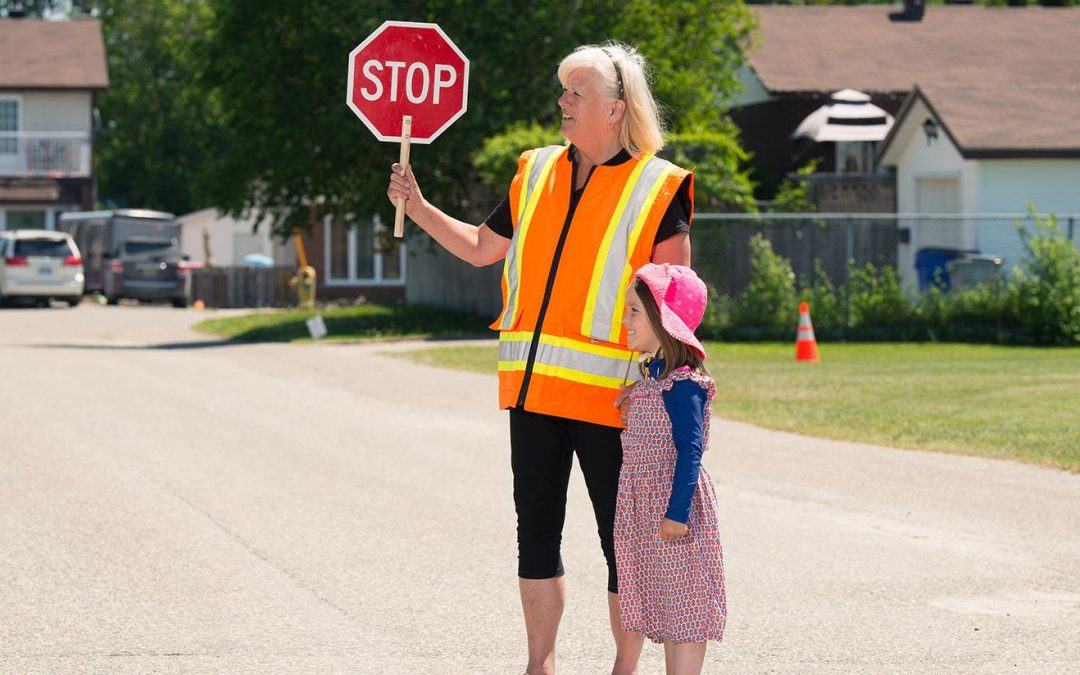 Protecting Communities With Our Crossing Guard Services